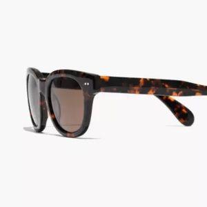Madewell Headliner Sunglasses